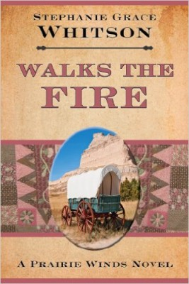 Walks the Fire