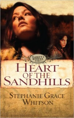 Heart of the Sandhills