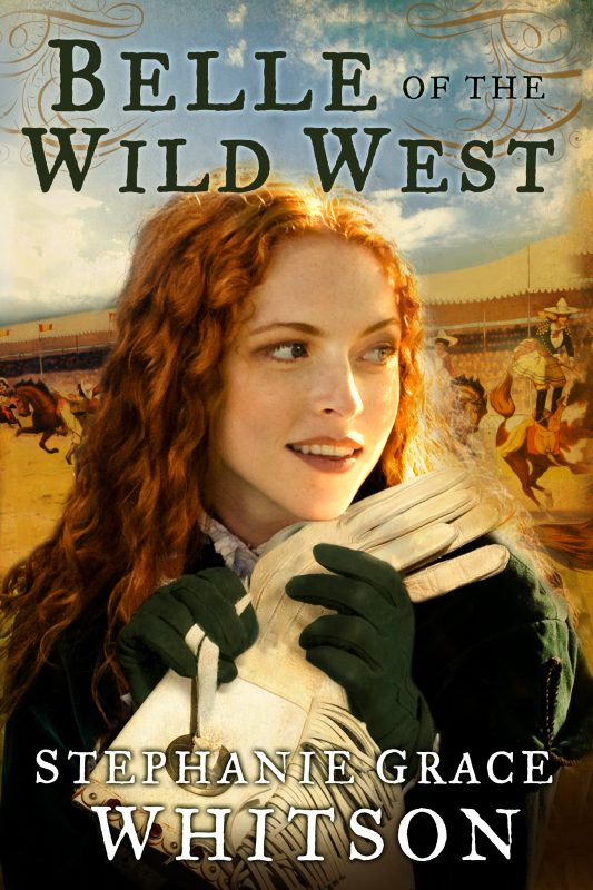 Belle of the Wild West